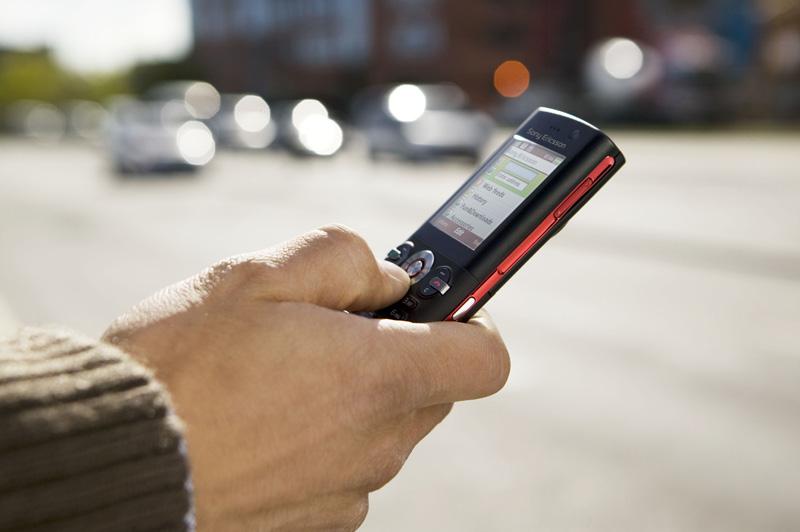 La revolución del WhatsApp y similares envío de SMS cae más del 55 por ciento