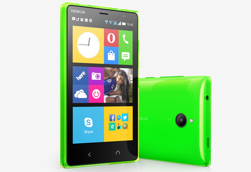 Nokia X2, el nuevo Android de Nokia