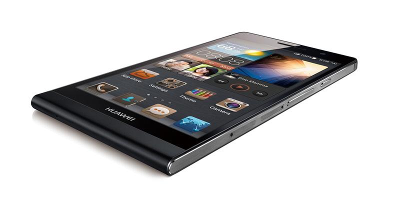Smartphones chinos vale la pena comprar uno a estas alturas de la vida Huawei Ascend P7