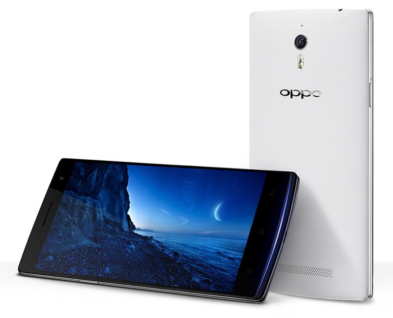 Smartphones chinos vale la pena comprar uno a estas alturas de la vida Oppo Find 7