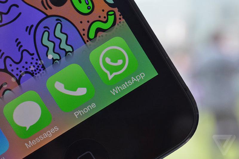 WhatsApp: 700 millones de fotos se envían por día, con más de 500 millones de usuarios