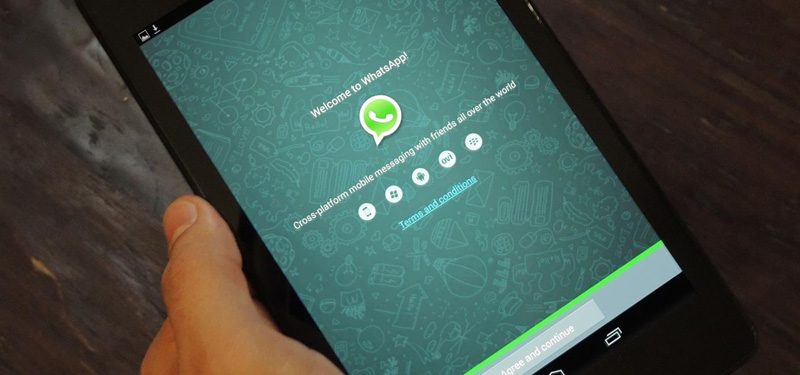 WhatsApp mejorará en los próximos días con llamadas VoIP, videollamadas y versión para tablets