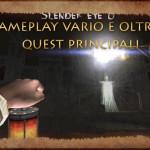 Escapa de Slenderman y juega online como torturador o torturado (Android)
