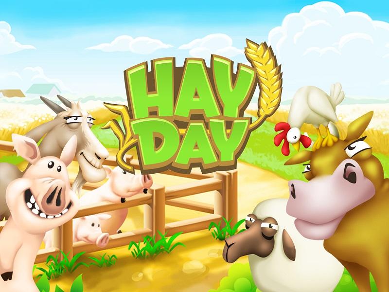 Hay Day recibe una importante actualización