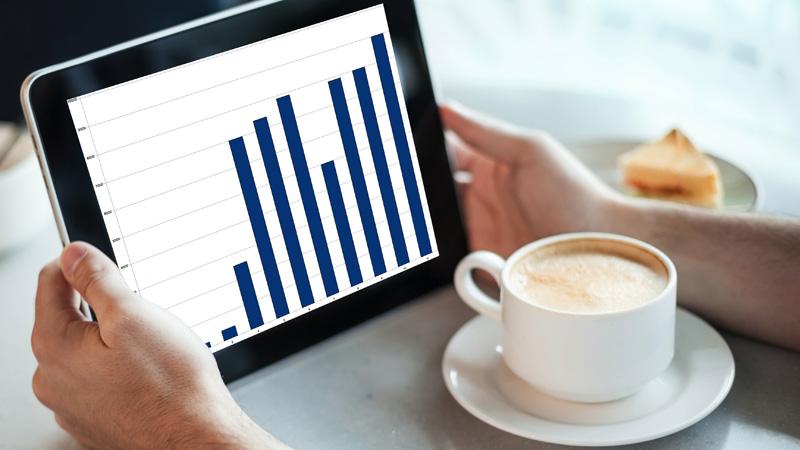 La venta de tablets empieza a estancarse, ¿pasó la fiebre?