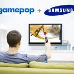 Samsung desarrolla junto a BlueStacks la GamePop, microconsola basada en Android
