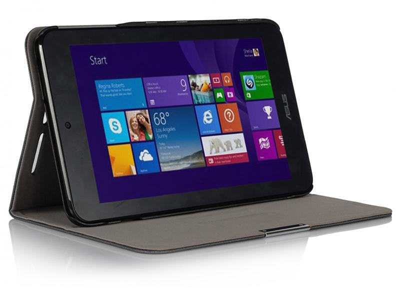 Conoce la VivoTab Note 8 de ASUS, una tablet asequible