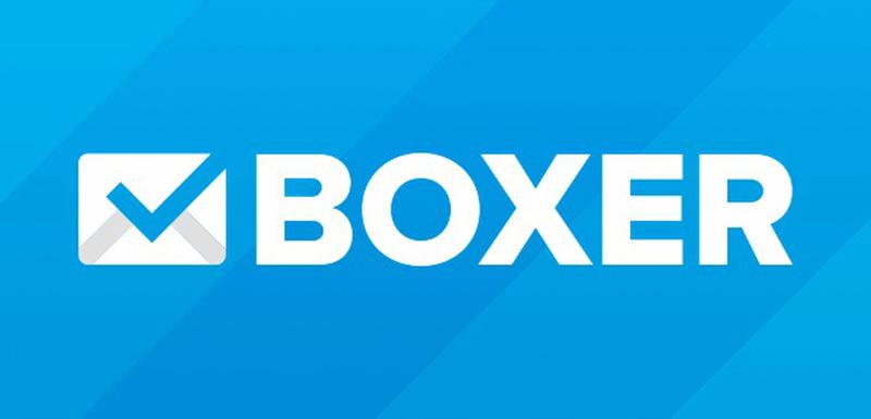Boxer, un tremendo gestor de correo electrónico para Android