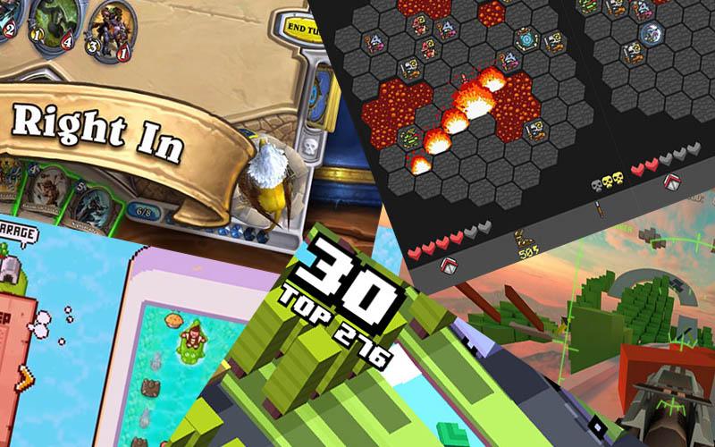 5 juegos Android gratis