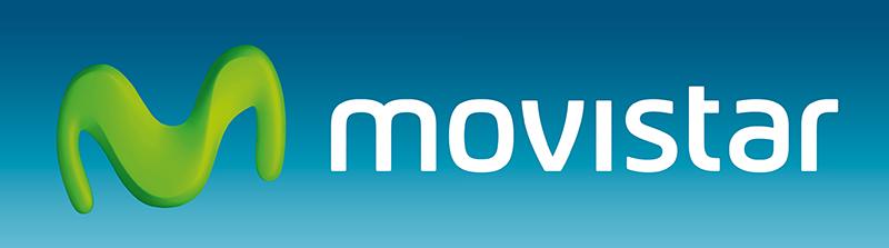 Logo Movistar Venezuela