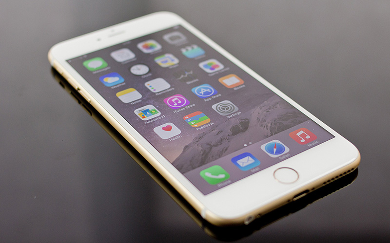 bug colgar iPhone mensaje de texto