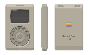 el iPhone en 1984