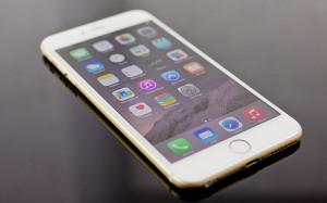 nuevo iPhone 6s cámara
