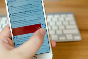 Bug en la app de correo de iOS permite robar tu contraseña de iCloud