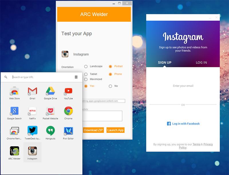 Cómo subir fotos a Instagram desde la PC o Mac fácil