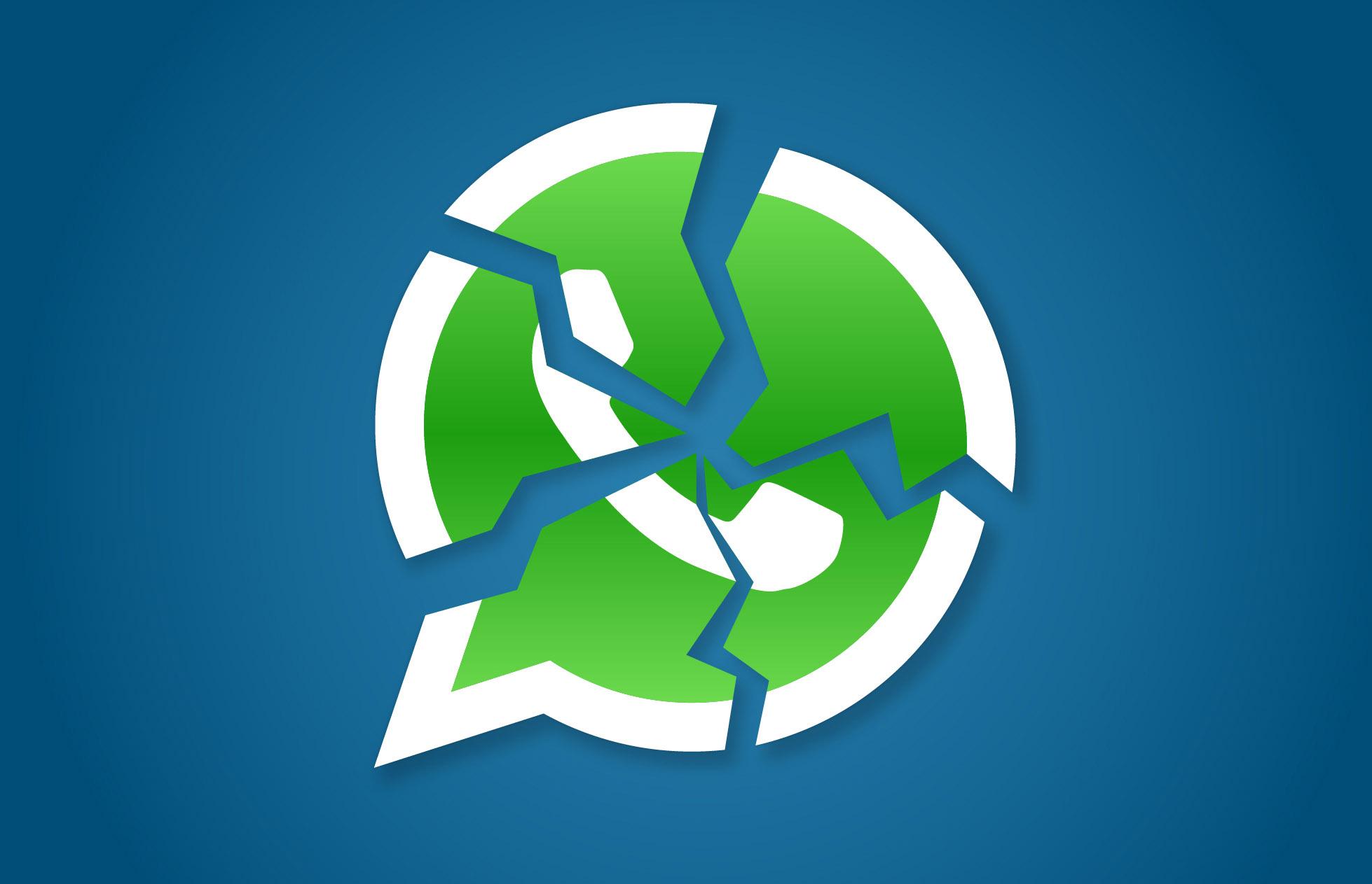 Malware enviado por WhatsApp roba tus contactos