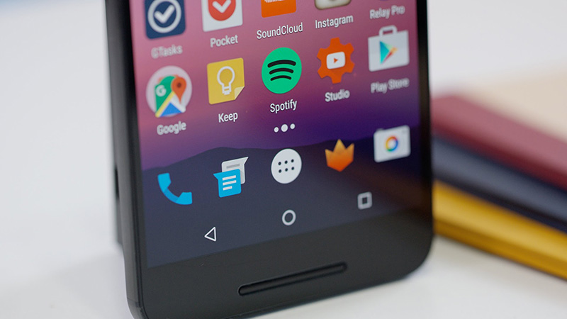 Cómo es Android N preview beta 3 vídeo