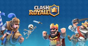 descargar jugar Clash Royale PC Mac