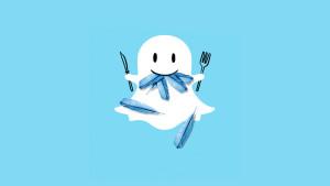 Snapchat se come al pajarito de Twitter