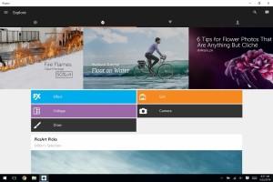 Descargar aplicación PicsArt para Windows 10