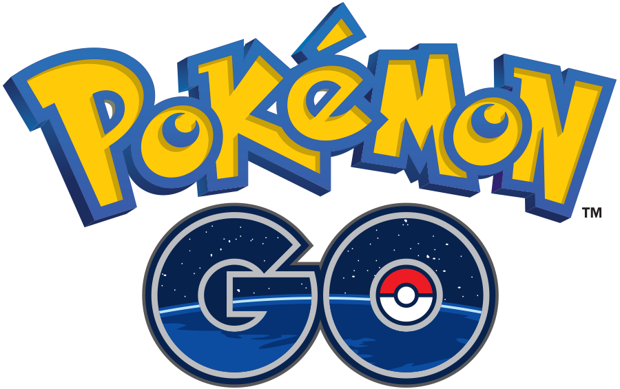 Pokémon Go logo Android iOS iPhone juego
